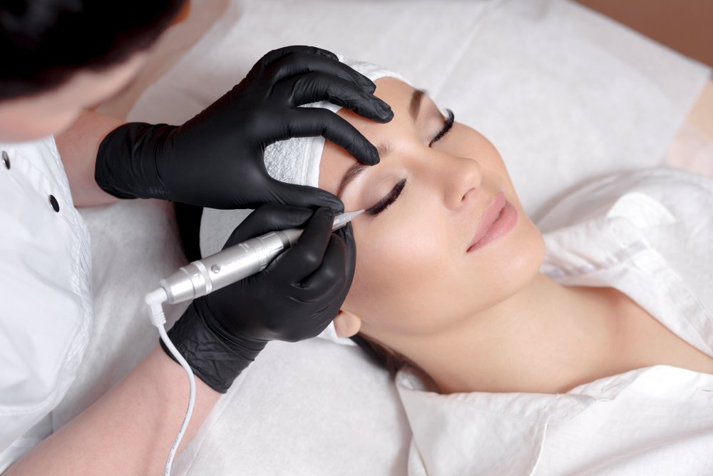 Cristal Beauty Eyeliner semipermanente Torino